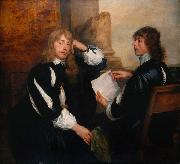 Thomas Killigrew and William (mk25)